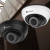 4K H.265 IR Mini Dome Network Camera