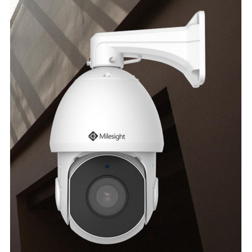 4K 36X H.265 Speed Dome Network Camera